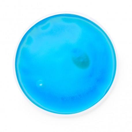 Parche Calor Kison Azul