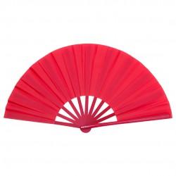 Abanico Tetex Rojo