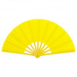 Abanico Tetex Amarillo