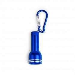 Linterna Liarek Azul