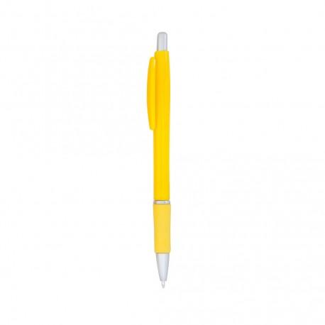 Bolígrafo Faktu Amarillo
