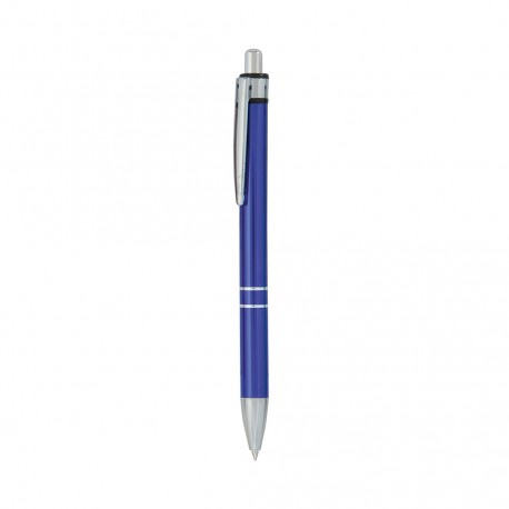 Bolígrafo Malko Azul