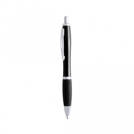 Bolígrafo Clexton Negro