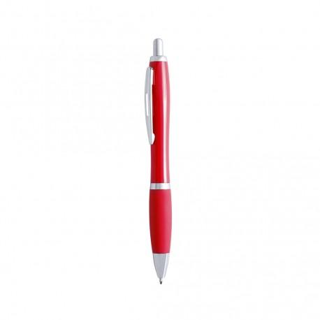 Bolígrafo Clexton Rojo