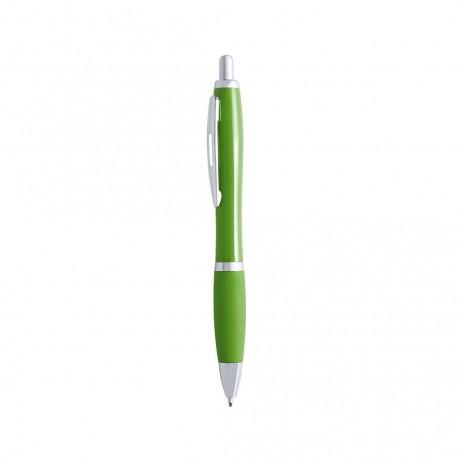 Bolígrafo Clexton Verde
