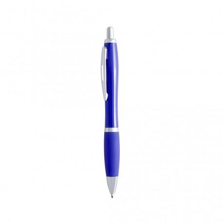 Bolígrafo Clexton Azul