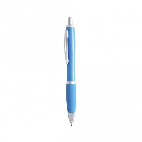 Bolígrafo Clexton Azul Claro