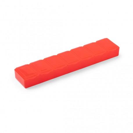 Pastillero Lucam Rojo