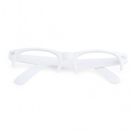 Montura Gafas Options Blanco
