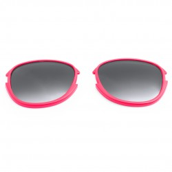 Lentes Options Rojo
