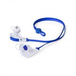 Auriculares Seida Azul