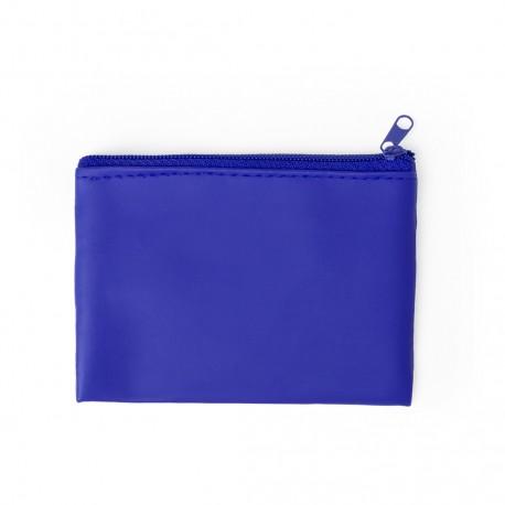 Monedero Dramix Azul