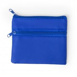 Monedero Ralf Azul