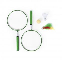 Set Juegos Dylam Verde