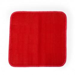 Moqueta Misbiz Rojo