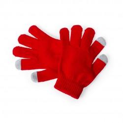 Guante Táctil Pigun Rojo