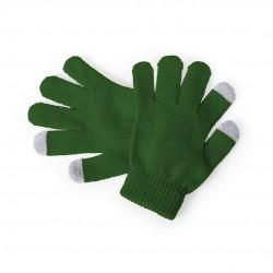 Guante Táctil Pigun Verde