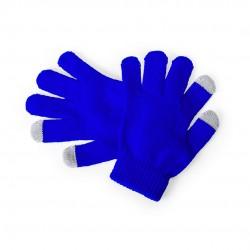 Guante Táctil Pigun Azul