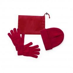 Set Duvel Rojo