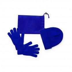 Set Duvel Azul