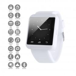 Reloj Inteligente Daril Blanco