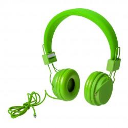Auriculares Neymen Verde Claro