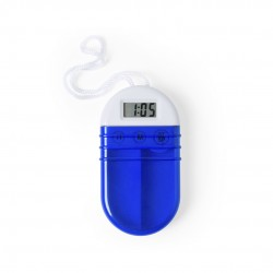 Pastillero Ziprik Azul