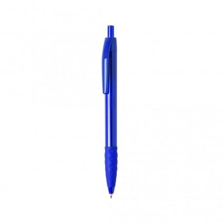 Bolígrafo Haftar Azul