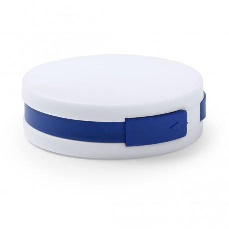 Puerto USB Niyel Azul