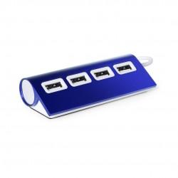 Puerto USB Weeper Azul