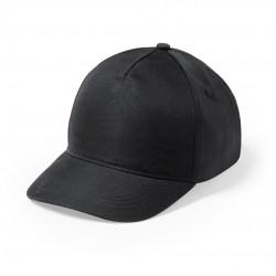 Gorra Krox Negro