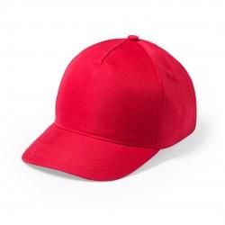 Gorra Krox Rojo