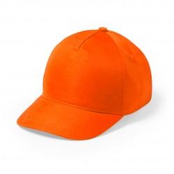 Gorra Krox Naranja