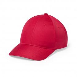Gorra Blazok Rojo