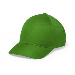 Gorra Blazok Verde