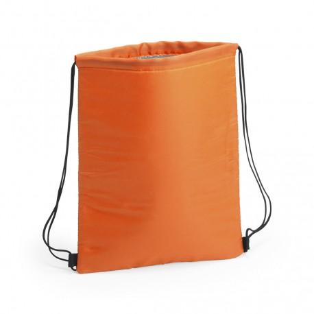 Mochila Nevera Nipex Naranja