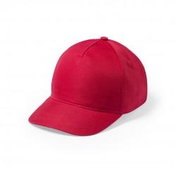 Gorra Niño Modiak Rojo