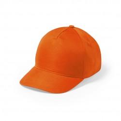 Gorra Niño Modiak Naranja