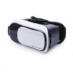 Gafas Realidad Virtual Bercley Blanco