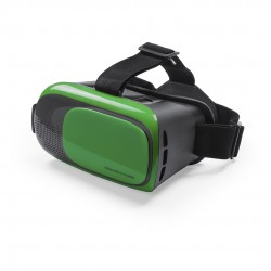 Gafas Realidad Virtual Bercley Verde