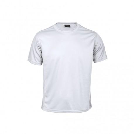 Camiseta Niño Tecnic Rox Blanco