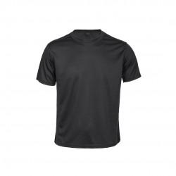 Camiseta Niño Tecnic Rox Negro