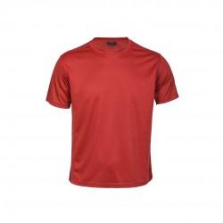Camiseta Niño Tecnic Rox Rojo