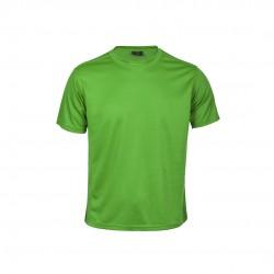 Camiseta Niño Tecnic Rox Verde