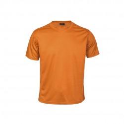Camiseta Niño Tecnic Rox Naranja