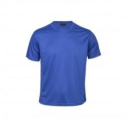 Camiseta Niño Tecnic Rox Azul