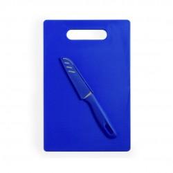Set Cocina Yulix Azul