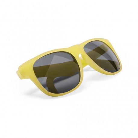 Gafas Sol Lantax Amarillo