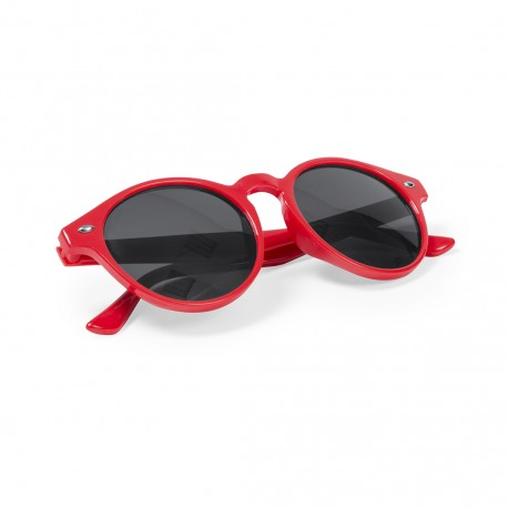 Gafas Sol Nixtu Rojo