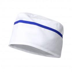 Gorro Painer Blanco/Azul